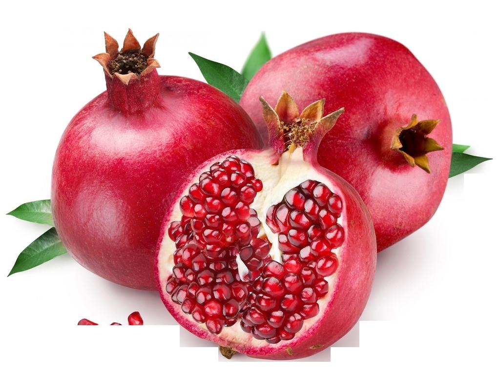 produits - fruits - grenade