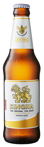 2018-02 - Singha Bottle 330ml_NA_New Design
