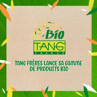 Lancement BIO Tang Frères caroussel 1