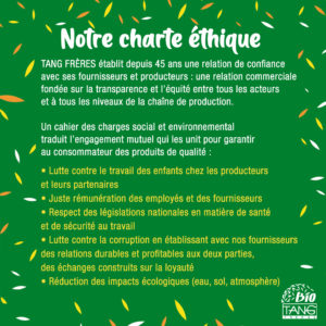 Lancement BIO Tang Frères caroussel 3