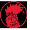 Gōngjī biāo Coq Standard (公鸡标)