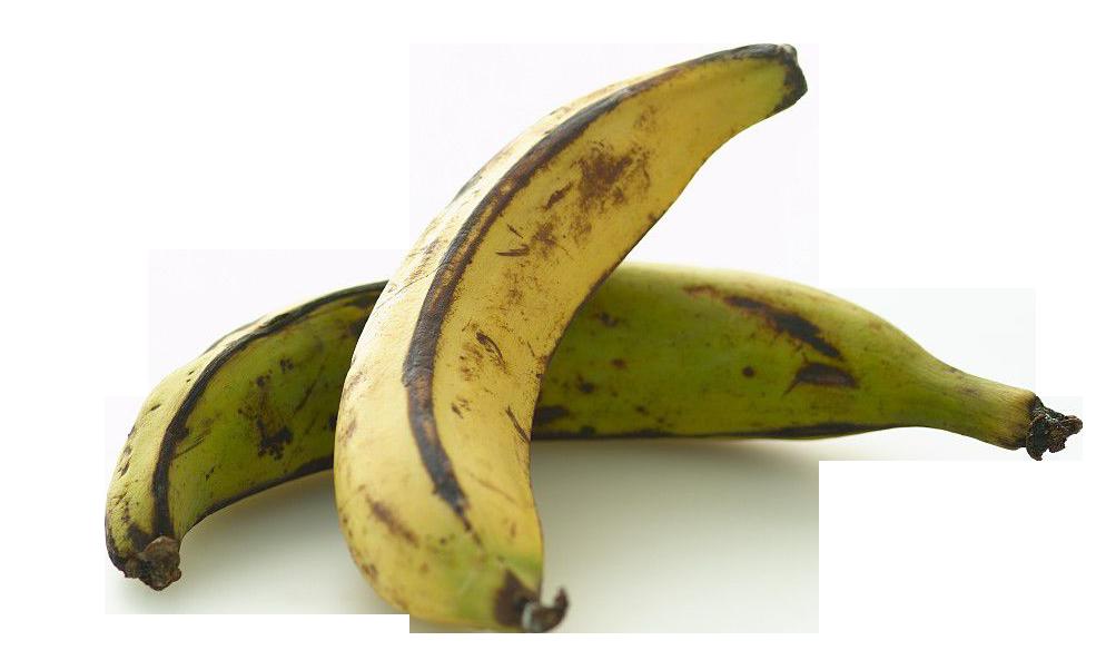 produits - fruits - banane-plantin