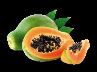 produits - fruits - papaye